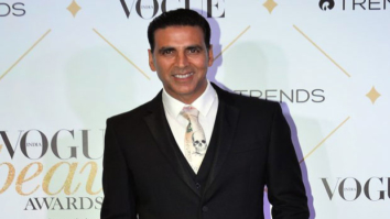 OMG! This super hilarious speech of Akshay Kumar written by Twinkle Khanna at Vogue awards will leave you in splits