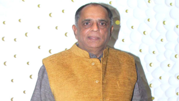 Pahlaj Nihalani shocked at certain film personalities celebrating his exit