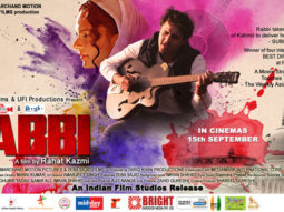 First Look Of The Movie Rabbi