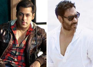 SCOOP Salman Khan no longer making The Battle of Saragarhi, reveals Ajay Devgn