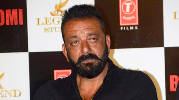 Sanjay Dutt REVEALS Why It Was ESSENTIAL To Launch The Trailer Today  Bhoomi Trailer Launch