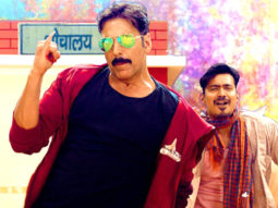 Toilet – Ek Prem Katha Day 6 in overseas