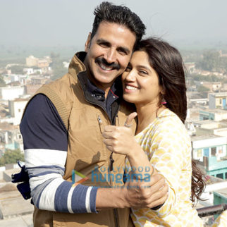 Movie Stills Of The Movie Toilet - Ek Prem Katha