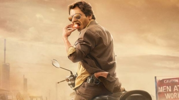 Tribunal watches Babumoshai Bandookbaaz, reserves its judgement