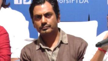 Kushan Nandy OPENS UP On CBFC Controversy | Babumoshai Bandookbaaz Press Conference