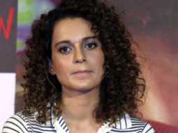 Kangana Ranaut REVEALS A Shocking Incident Which Left Her Traumatized During Simran's Shoot