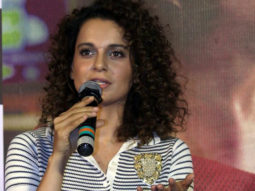 """""""I Have To Fight For Everything In Life"""": Kangana Ranaut 