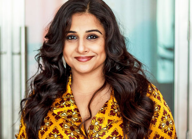 Vidya Balan receives this special invitation from Hyderabad weavers news