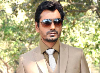 """It's called An Ordinary Life, but I don't think my life is ordinary"" - Nawazuddin on his memoirs"