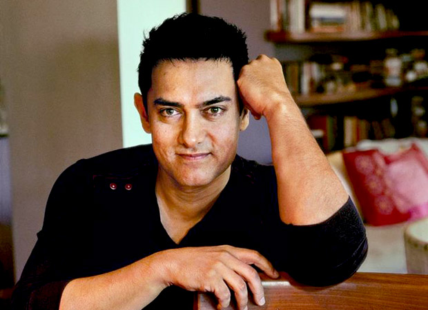 """""""Nepotism exists everywhere in the world"""" – Aamir Khan"""