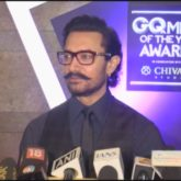 """""""Nepotism Exists Everywhere In The World"""": Aamir Khan   GQ Men Of The Year Awards"""