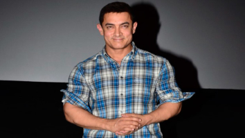 Aamir Khan sets up a distribution