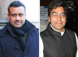 Anubhav Sinha and Ashutosh Rana reunite after 25 years for Mulk news