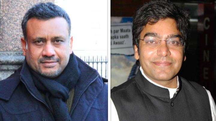 Anubhav Sinha and Ashutosh Rana reunite after 25 years for Mulk news