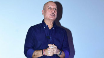 Anupam Kher Talks About His Bonding With Mahesh Bhatt Ranchi Diaries Trailer Launch vid