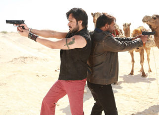 Baadshaho Day 18 in overseas