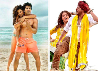 Box Office Judwaa 2 beats Jab Harry Met Sejal, becomes 4th highest opening day grosser of 2017