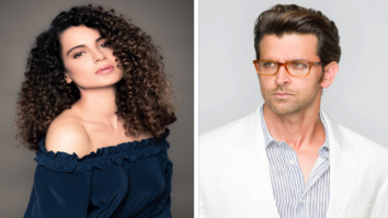 EXPLOSIVE If he had a problem with me, then why was he rolling on the floor dancing on my birthday says Kangna Ranaut about her relationship with Hrithik Roshan