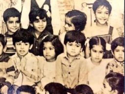 Emraan Hashmi shares this childhood memory and what will make you smile further is his witty caption