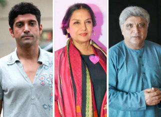 Farhan Akhtar, Shabana Azmi, Javed Akhtar and more condemn the brutal murder of senior journalist Gauri Lankesh