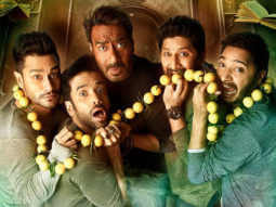 Golmaal Again STUNS with its entertainment quotient