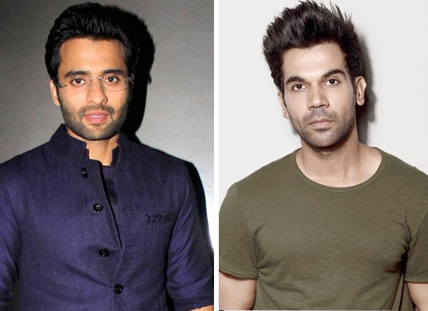 Has Jackky Bhagnani taken away Rajkummar Rao's role in tribute to Anand