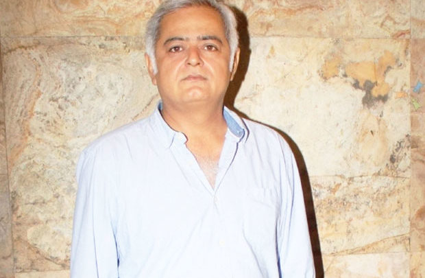 Here's Hansal Mehta's response for people thinking he deleted his Twitter account after Simran backlash news