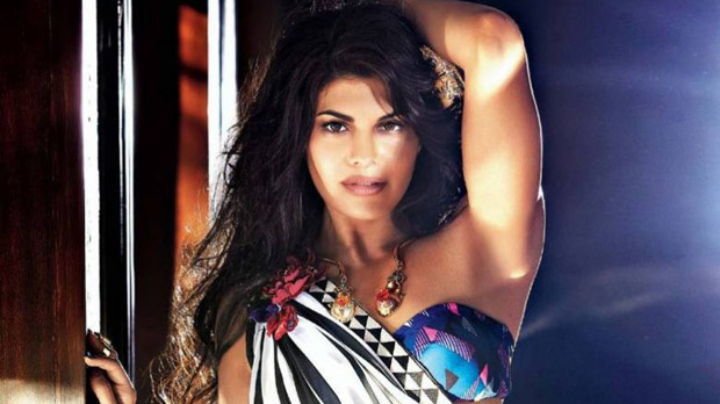 Jacqueline Fernandez has done action flicks