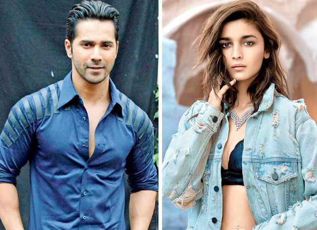 OMG! CBFC asks Varun Dhawan to get NOC from Alia Bhatt for Judwaa 2