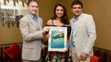 Parineeti Chopra appointed as the Friend of Australia