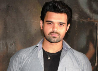 REVEALED Mithun Chakraborty's son Mimoh to make his TV debut with this show