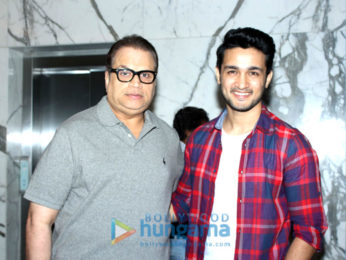Celebrities grace the special screening of 'Poster Boys'