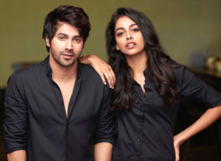 SCOOP Varun Dhawan's new co-star will spend a lot of time with him now