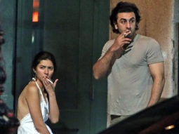 SHOCKING Mahira Khan slut-shamed for provocative clothing and smoking with Ranbir Kapoor