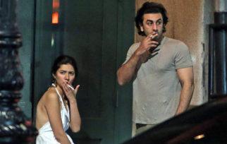 SHOCKING Mahira Khan slut-shamed for provocative clothing and smoking with Ranbir Kapoor