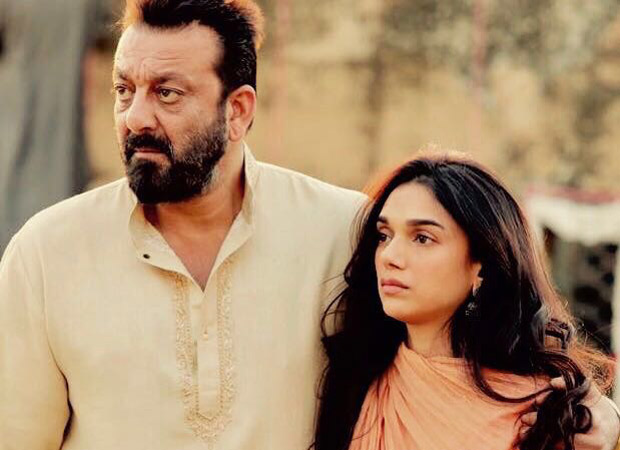 SanjayDutt's Bhoomi ordered 13 major cuts by CBFC
