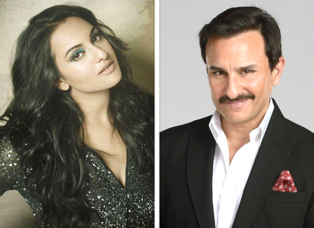 Sonakshi Sinha roped in opposite Saif Ali Khan for Nikhil Advani's Batla House
