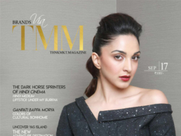 Kiara Advani On The Cover Of TMM Magazine