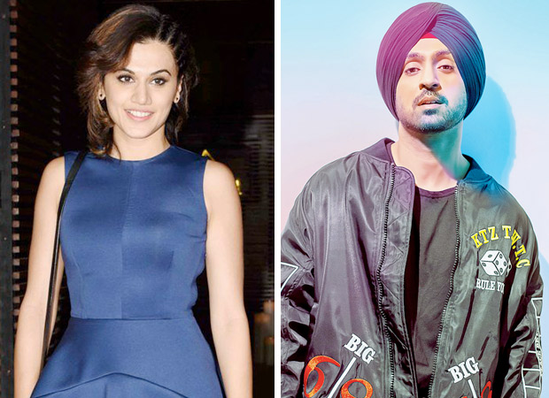 Diljit Dosanjh to be trained by Sandeep Singh for biopic?