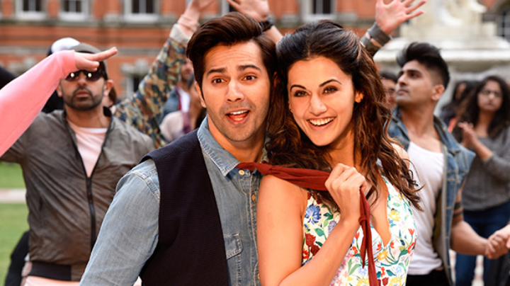 Judwaa 2 1st Day Box Office Collection