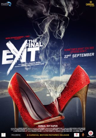 Theatrical Trailer (The Final Exit)