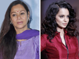 Why is Zarina Wahab quiet over Kangana Ranaut's latest allegations, especially when they are untrue