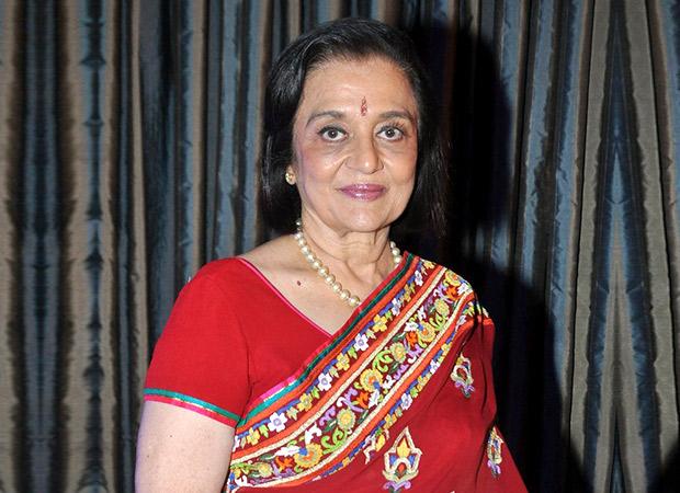 """I don't feel 75 at all"" - Asha Parekh"