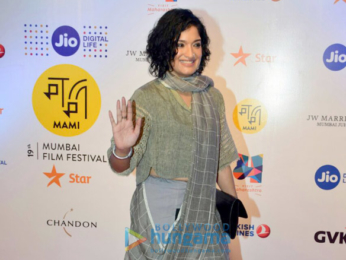 Aamir Khan, Kiran Rao, Zaira Wasim and others at MAMI Film Festival 2017