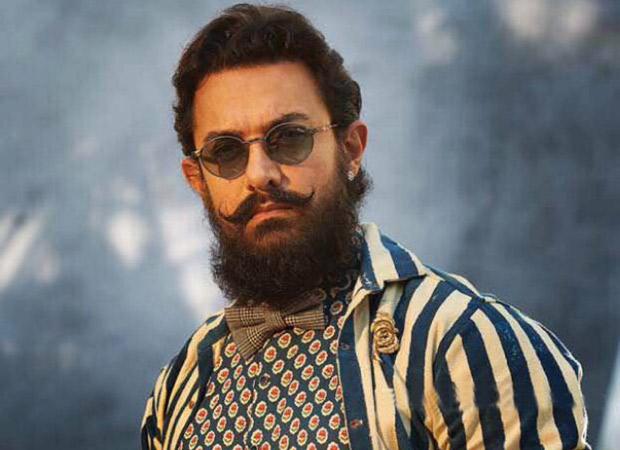Aamir Khan OCT