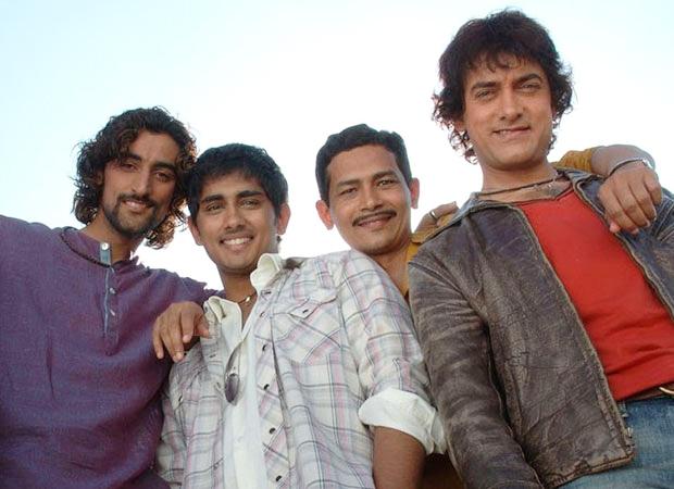 Aamir Khan starrer Rang De Basanti to be screened at Mauritius Film Festival news