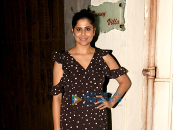 Adah Sharma, Aditi Rao Hydari and others snapped at Sunny Super Sound