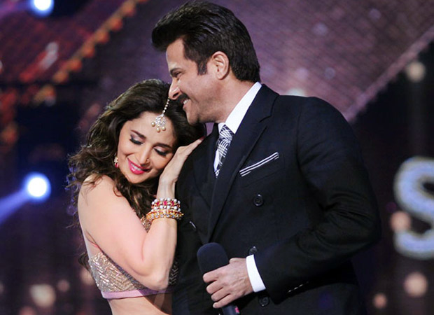 SCOOP: Will we get to see Anil Kapoor - Madhuri Dixit back on screen for Indra Kumar's Total Dhamaal?