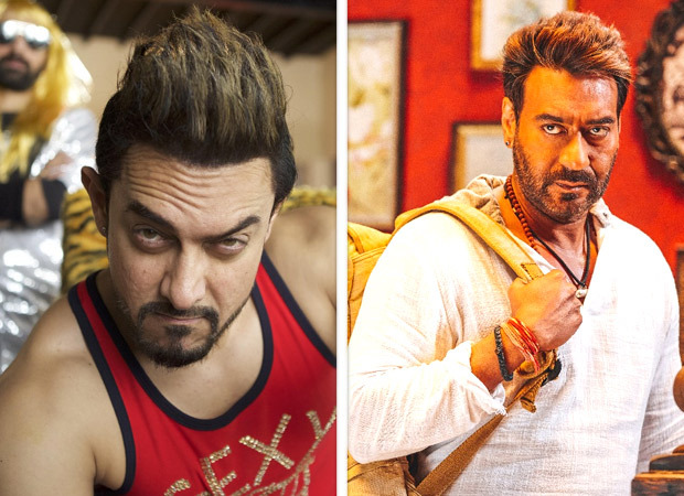 BO update Secret Superstar opens at 35-40%; Golmaal Again at 70%