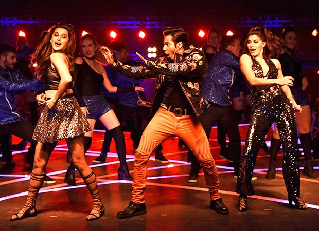 Box office judwaa 2 day 12 in overseas bollywood hungama - Box office bollywood hungama ...